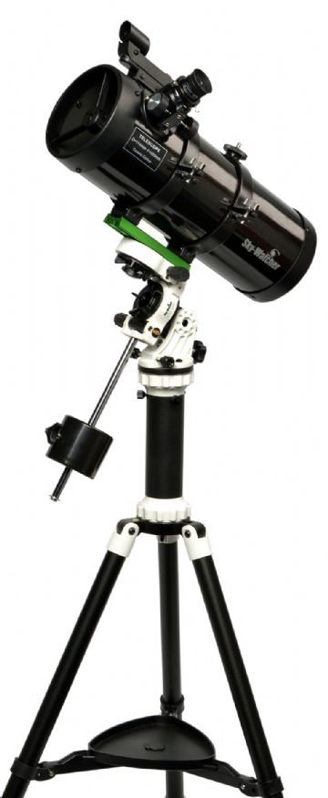 Skywatcher Skyhawk 114PS AZ EQ Avant telescope #10268